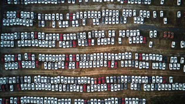 上汽大众销量半年考:销量数字和销售质量哪个更重要?