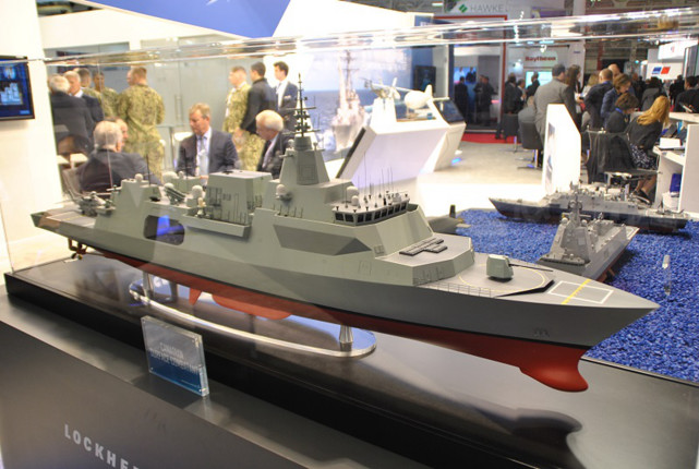美国批准,加拿大跻身宙斯盾家族!巨资造15艘盾舰,将赶超日韩