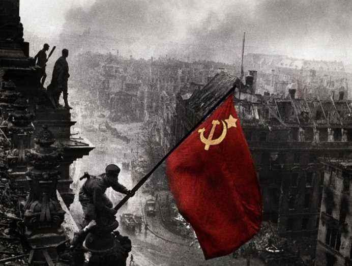 死亡2700万,伤亡6000万,二战时期苏联为何死伤如此惨重?