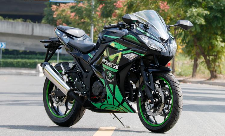 国产摩托车出路在何方?山寨仿制非长远之计,技术创新才是源动力