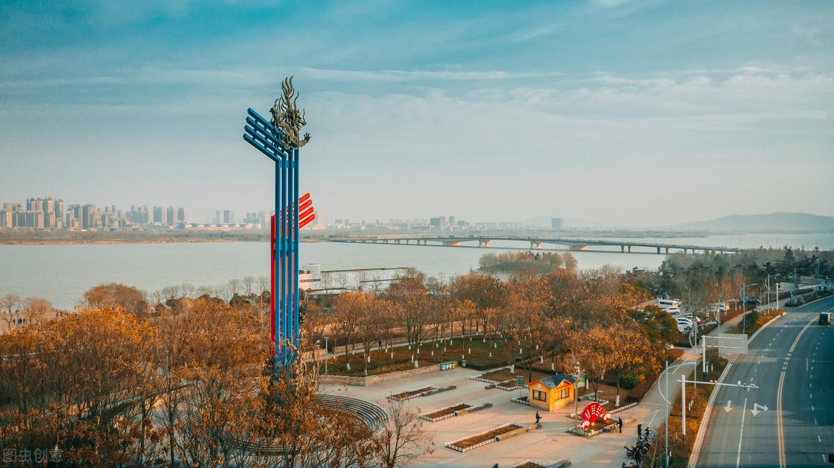 淮河穿过的蚌埠市,算南方还是北方?