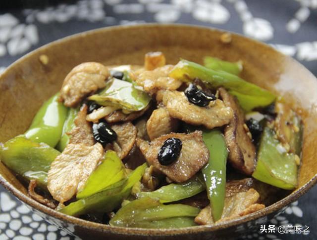 湖南菜的做法,味道酸辣鲜香,酸辣咸鲜脆五味俱全 湖南菜的做法 第15张