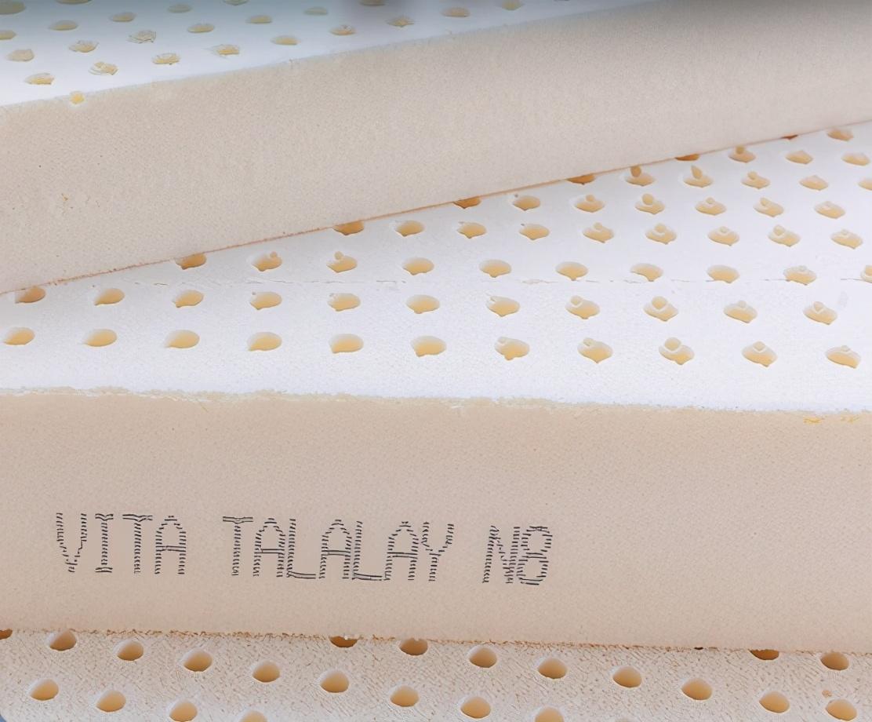 好物推荐改善睡眠质量 特拉雷乳胶床垫