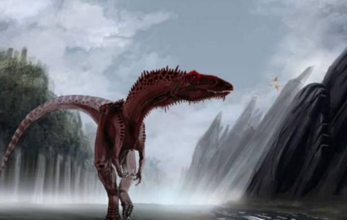 霸王龙的亲戚被找到了!科学家发现和霸王龙同一祖先的全新物种-第6张图片-IT新视野