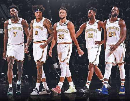 別高興的太早了!Curry揚言新賽季要準備去擊敗衛冕冠軍,卻反遭外界嘲諷!-籃球圈
