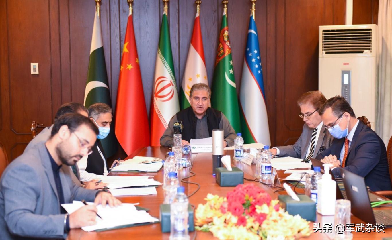 中方决定向阿富汗提供价值2亿援助,并参加阿富汗6邻国外长会
