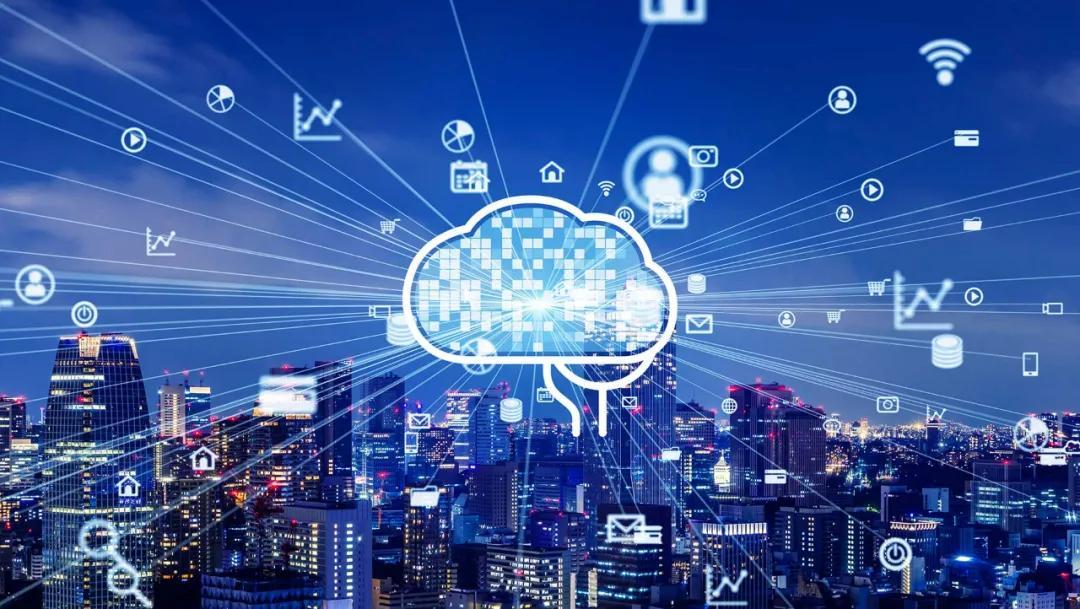 金山云城市大脑上线:以市长市民视角推动数字经济发展