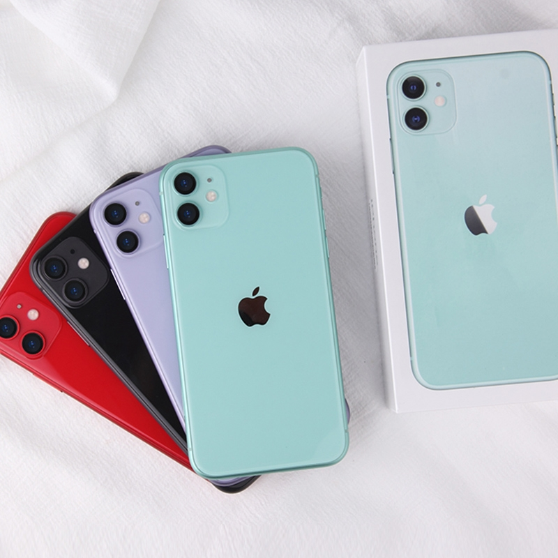 哪几种iPhone非常值得下手?聪明的人都那样选