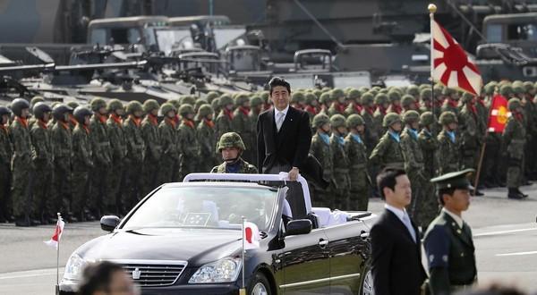 美国智库为军事强国排名:中俄都不及最强美国,印度能够打败日本