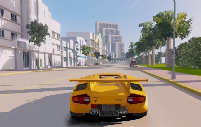 R星重制三部曲发布,《罪恶都市》高清4K重置,低配玩家玩不了?