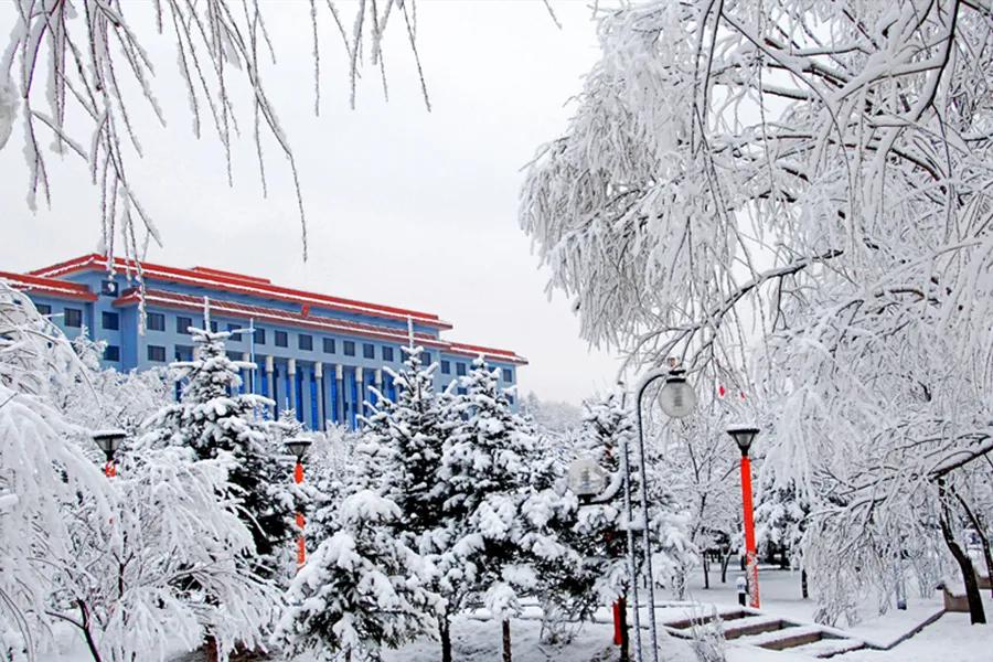 牡丹江市没有丰富的石油和煤炭,凭什么跻身黑龙江省大城市行列