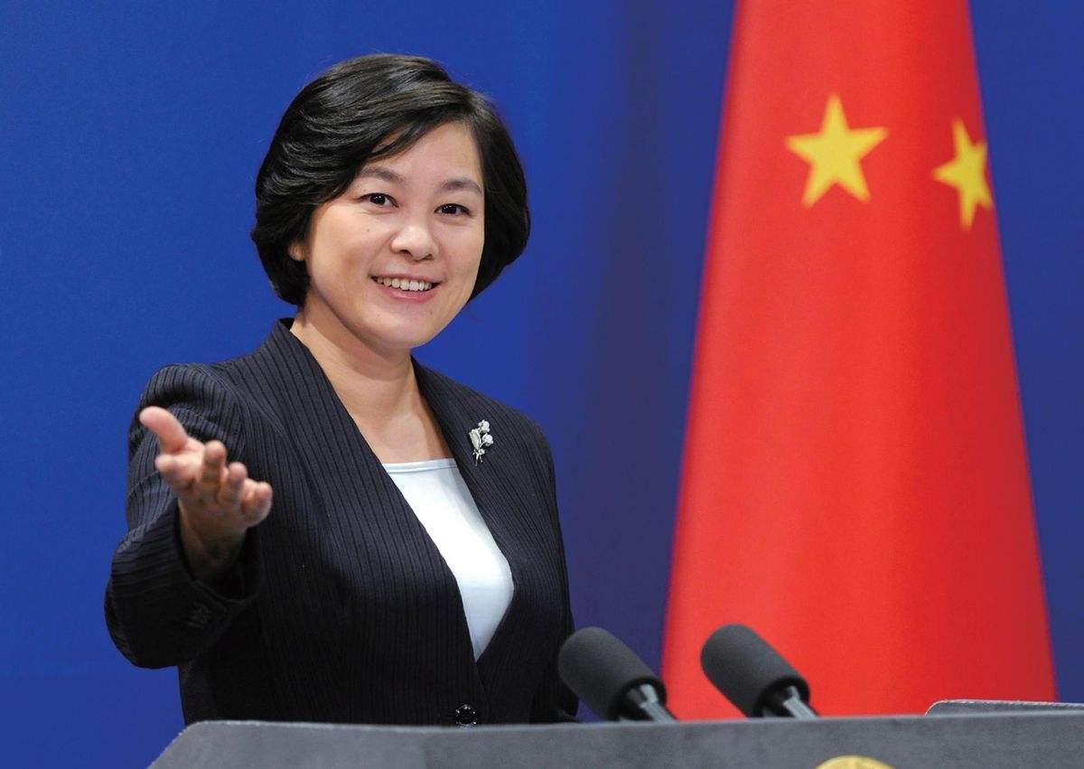 掷地有声!今年,中国外交不畏风雨坚定前行,霸气回击有理有据