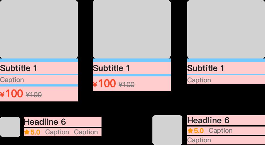 移动端UI一致性解决方案