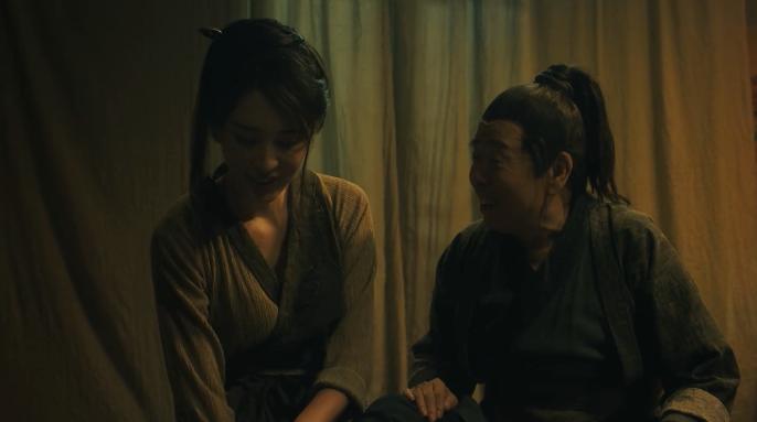 看完潘金莲和西门庆故事,说到底她也是个苦命的女人