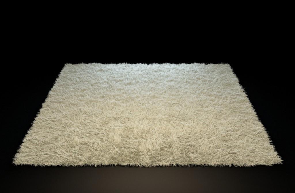 房間地毯怎么選?了解這6種材質就夠了