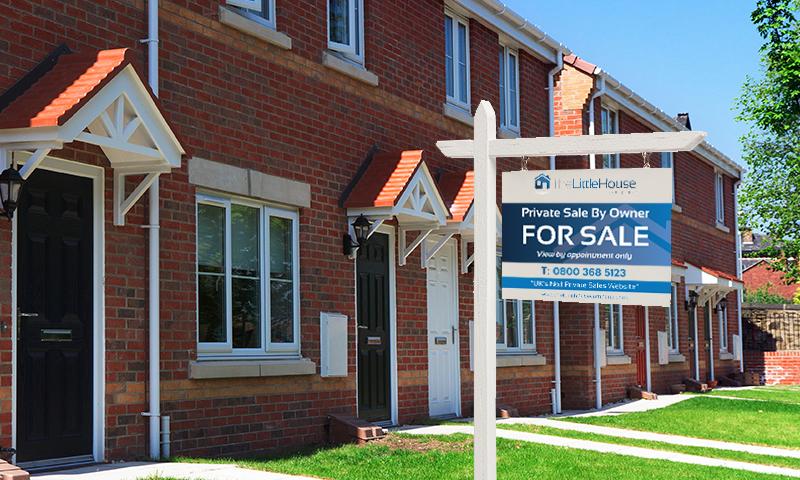 英国首次购房者的佳音:终于,房贷利率开始下降