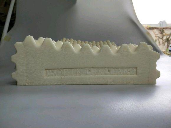 纯乳胶床垫优选苏老伯 带钢膜才放心