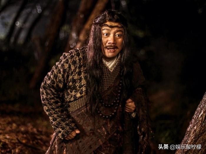 赵本山首位女弟子当导演,挑战周星驰《济公》,谢广坤堪比吴孟达