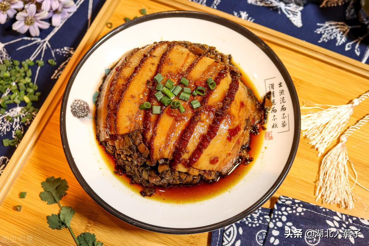 """夏天最适合吃这10道蒸菜,好吃不上火,做法简单,""""蒸""""得很健康 美食做法 第10张"""