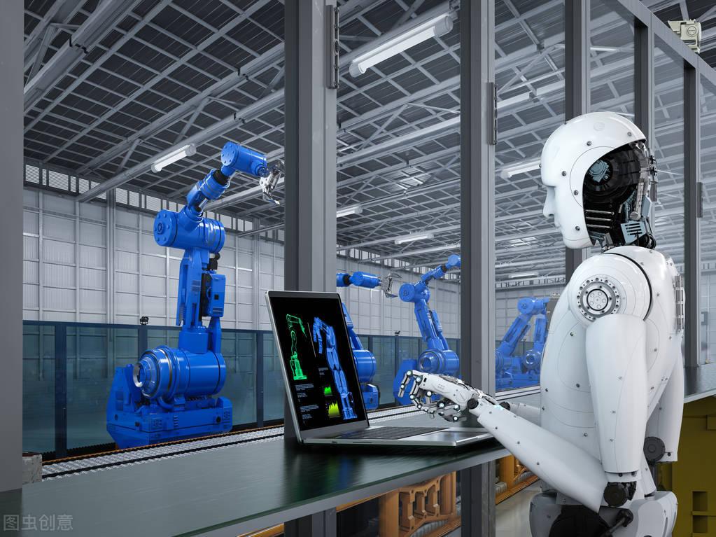 世界十大最顶尖人工智能国家有哪些?