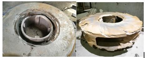金属耐磨防腐修补剂——修复选矿设备腐蚀磨损的专家