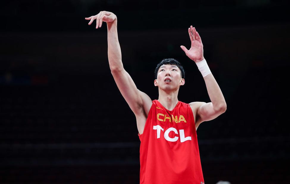 今晚中国男篮VS委内瑞拉,CCTV5现场直播,五大看点值患上关注