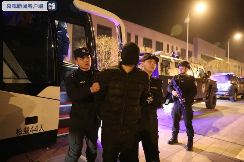 290人被骗至赌场勒索赎金!重庆警方摧毁2个特大跨国绑架勒索犯罪集团