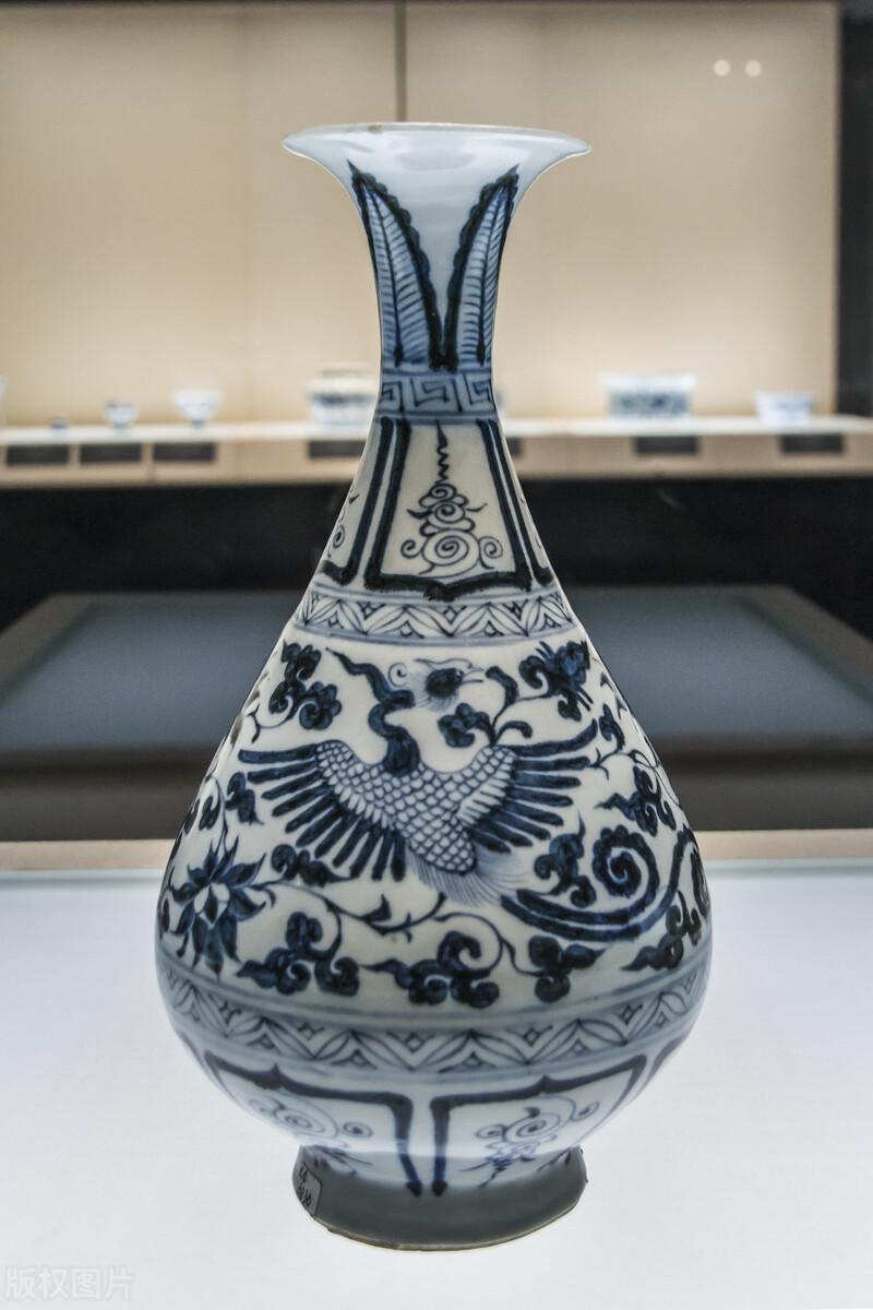 心理测试:哪个花瓶最精致,测你是天生好命吗?