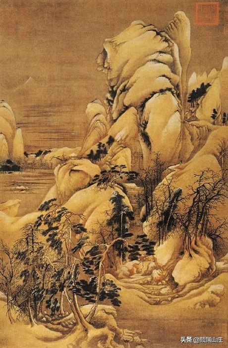 「乌夜啼」词牌诗词辑录110首:暗霜移树宿,残夜绕枝啼