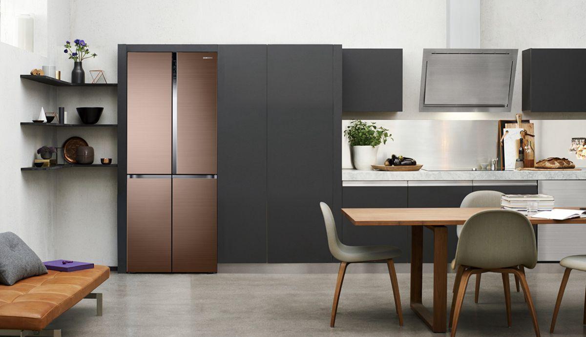 冰箱面板有玄妙:PCM与VCM,一字之差却大不相同
