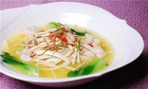 中国八大菜系,每个菜系的特点及代表名厨 中华菜系 第22张