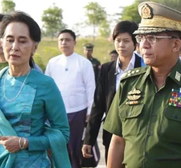 缅甸,乱成了一锅粥