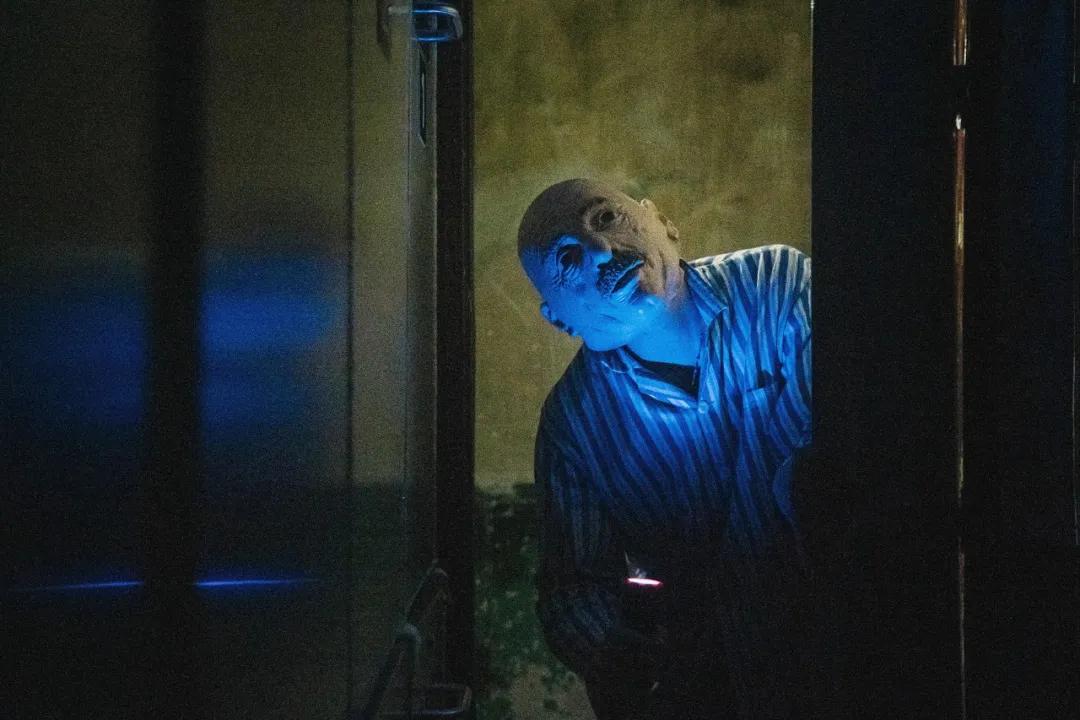 密室NPC身份揭秘,惊魂制造者的面具背后