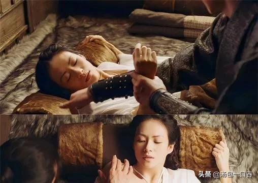 《上阳赋》王儇萧綦热恋,叶璇吐槽低幼玛丽苏,电影质感会扑街?