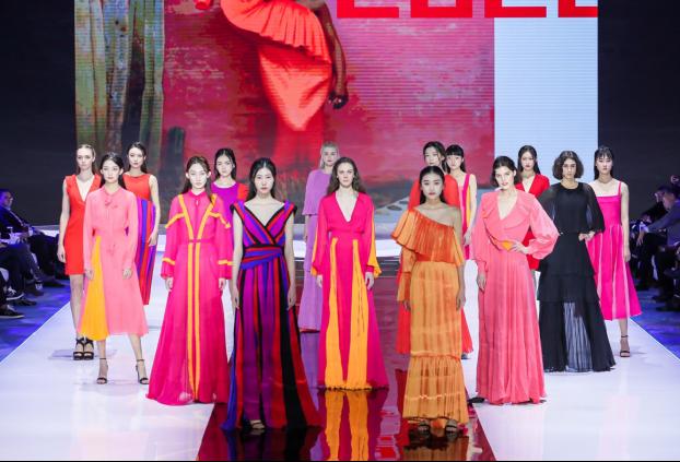 """中意时尚新""""丝""""路——2020中意时尚对接会完满收官"""