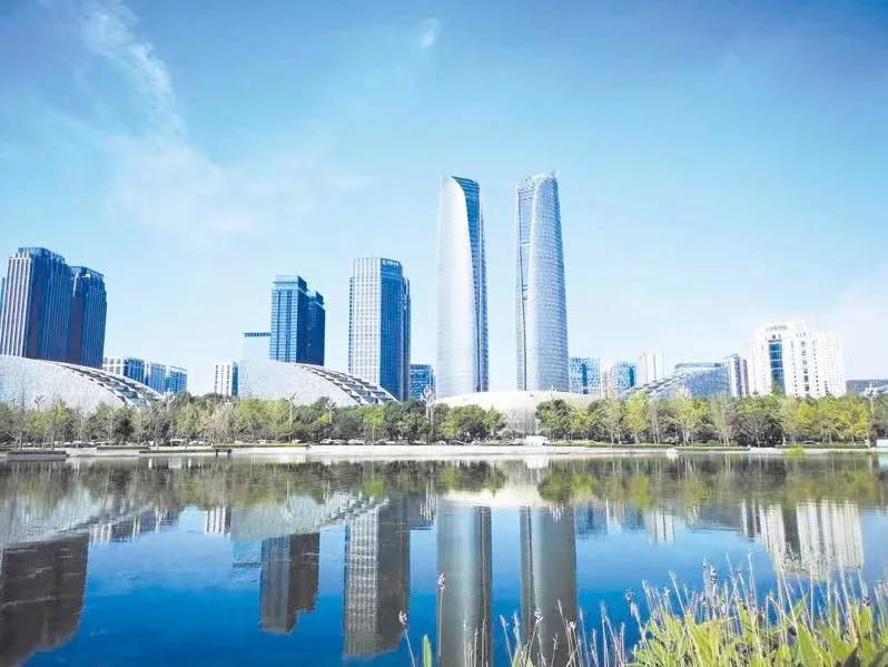 解读 西部(成都)科学城建设全速推进