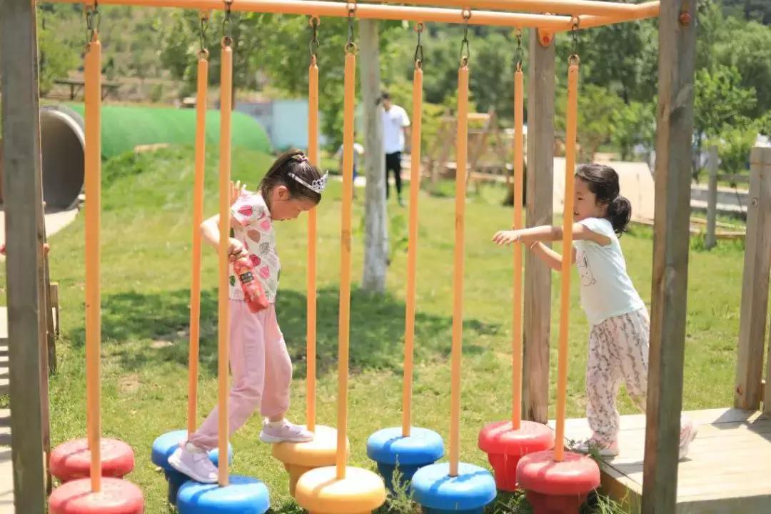 北京自驾一小时,最适合十一假期的热门打卡地,带着全家享受露营的N种玩法!