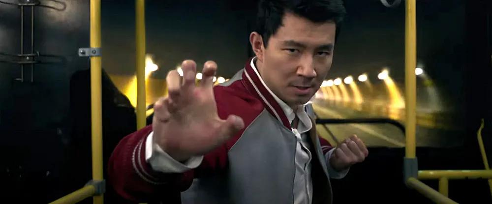 他是如何发了一条推特@漫威,就成为漫威宇宙中唯一亚洲超级英雄