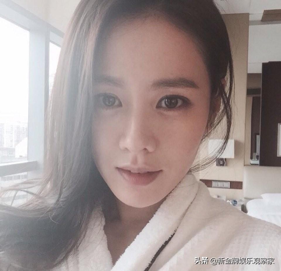 韩国票选海外最喜爱演员,宋慧乔排第二,孟佳前队友力压孙艺珍