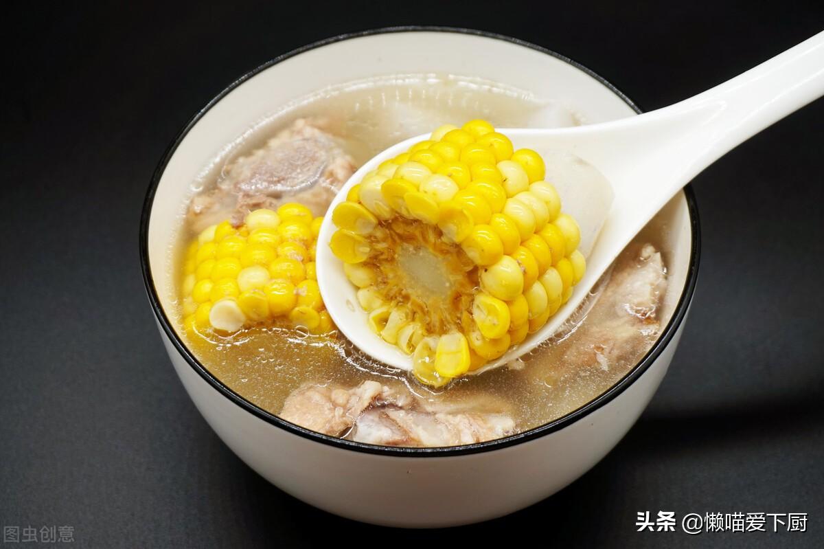 排骨汤怎么炖最好喝