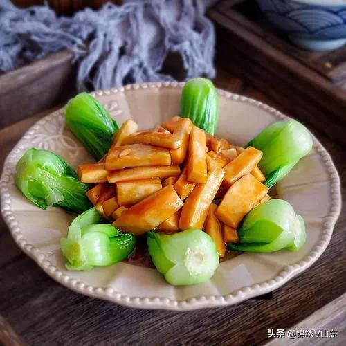 端午节教你做17道好吃又好做的鲜香小炒,色泽诱人,好吃又实惠 美食做法 第6张
