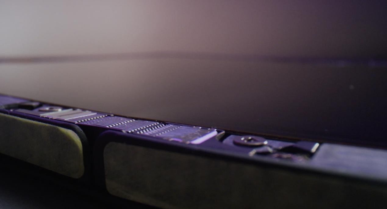 未来已至 全新的物种爆发 全球首款折叠屏笔记本电脑ThinkPad X1 Fold发布