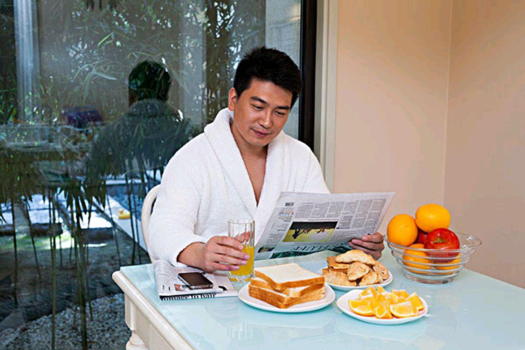 45歲後的人,5種「營養早餐」食物,不妨經常吃,味道也不錯
