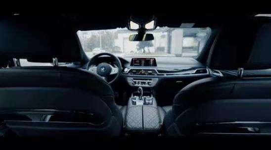 """见微 独到 尽览时代风华 探索 新BMW 7系 """"新""""知所向"""