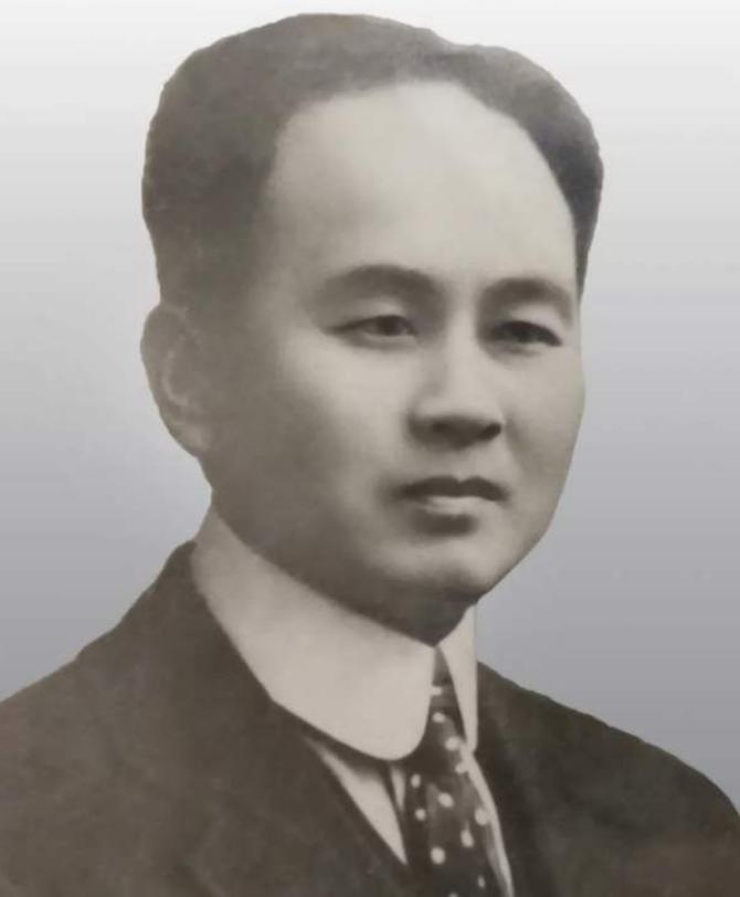 杨开智曾保护毛岸英,建国后写信求工作,毛泽东:不要有任何奢望