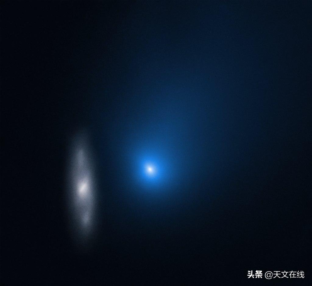 细说太阳系第二位星际访客