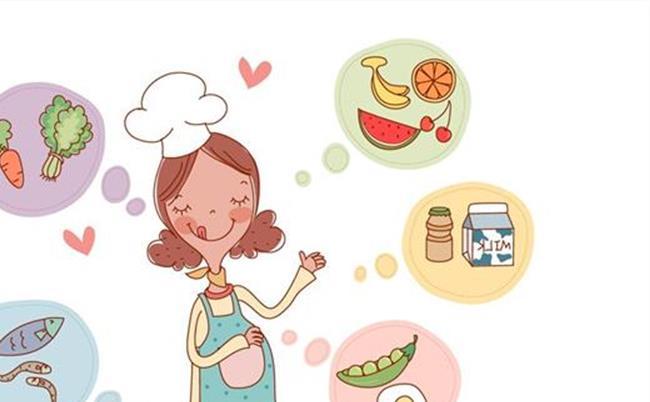 怀孕7个月了,饮食应该怎么安排?