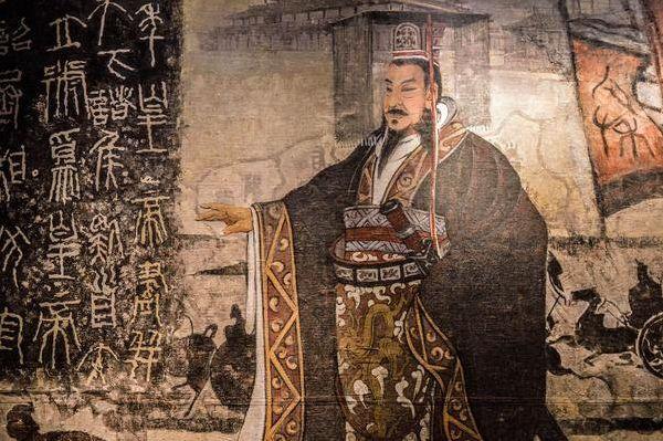 你发现了没, 中国历史是由3个短命王朝奠定的!