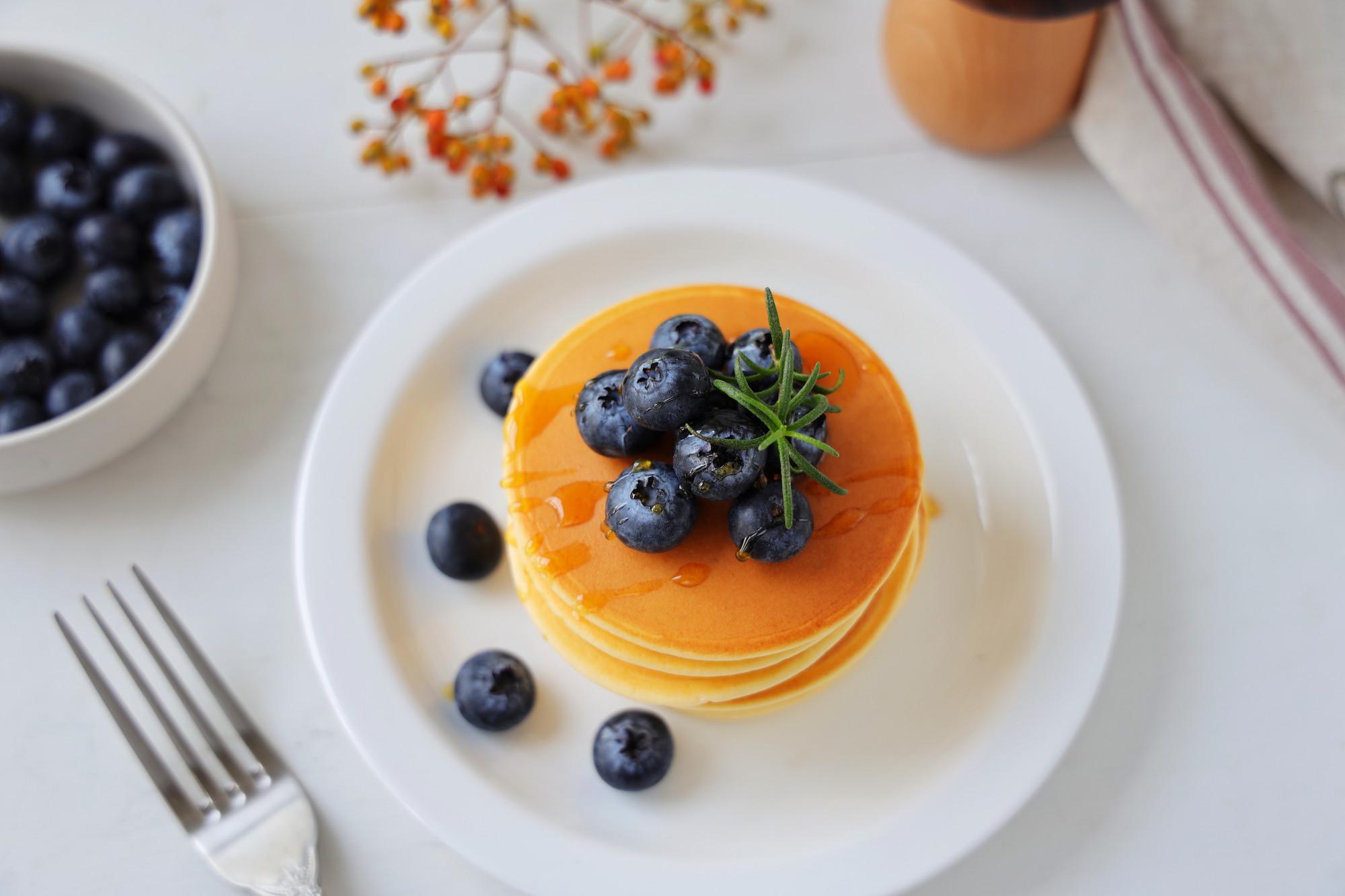 早餐只要有它,孩子就不挑食,不加油不加泡打粉,鬆軟好吃
