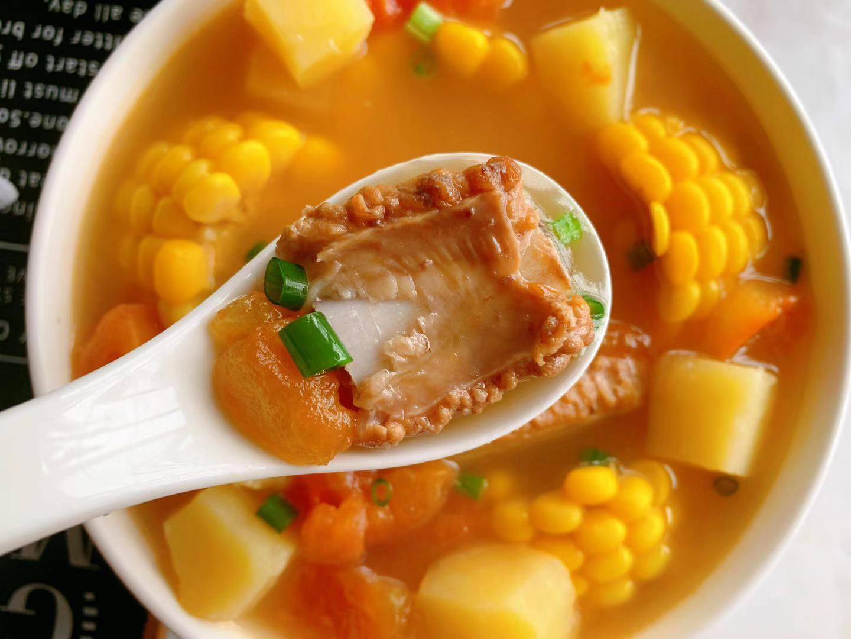 秋冬季節,多給家人喝這湯,低脂營養,湯鮮味美,做法超簡單